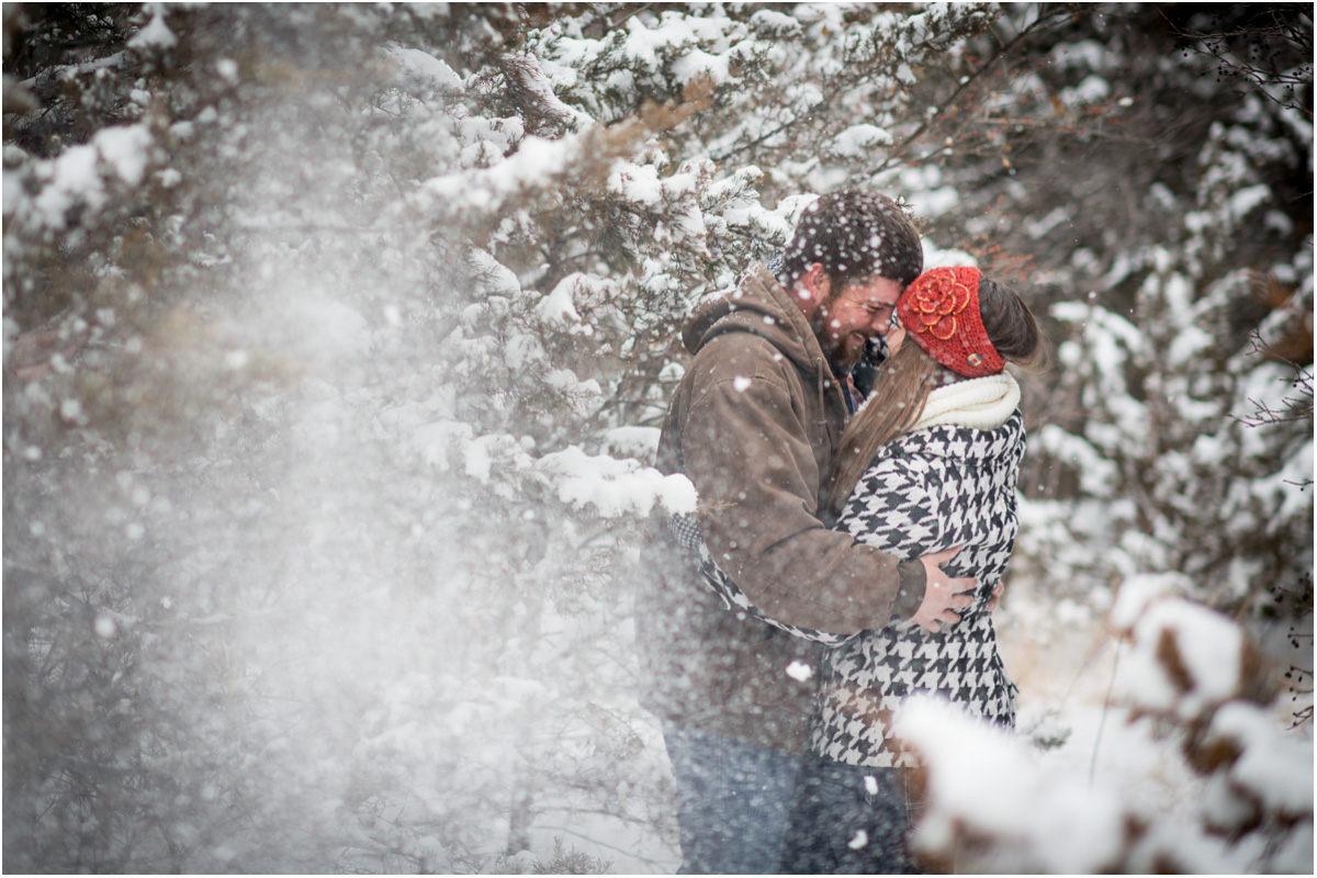 Snow Day Engagement