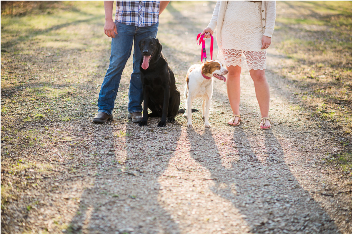 Backroad Country Engagement Session   Seattle Wedding Photographers