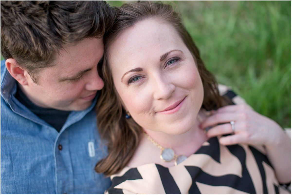 Flint Hills Engagement 2