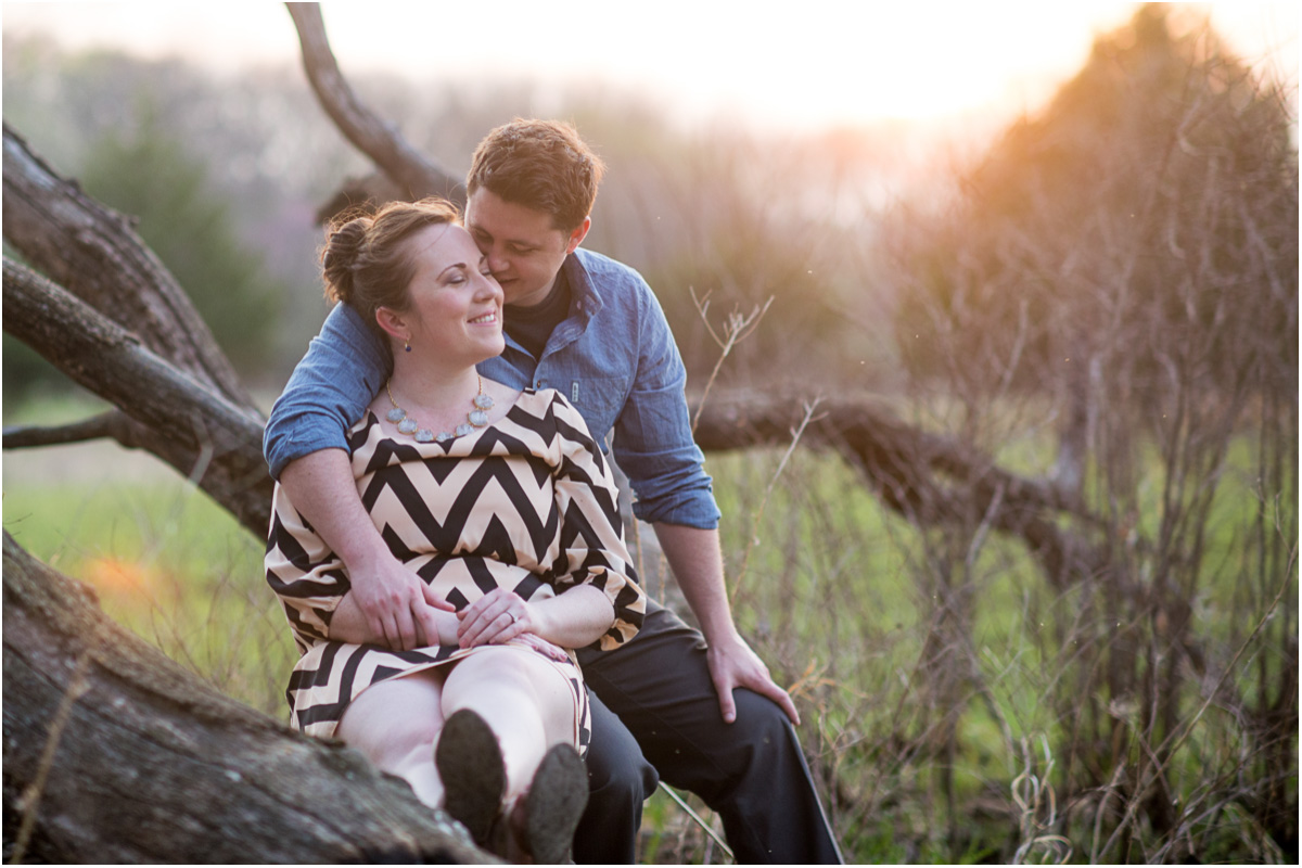 Flint Hills Engagement 3