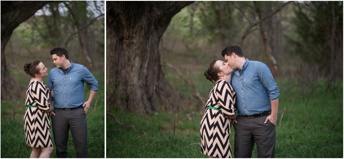 Flint Hills Engagement 4