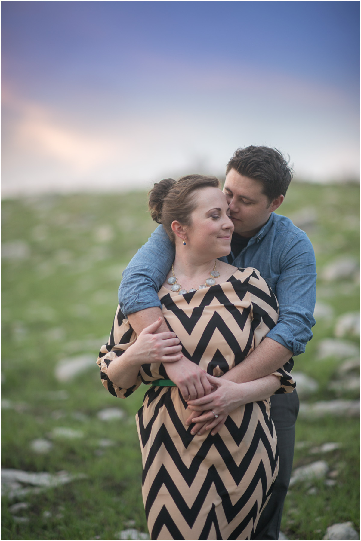 Flint Hills Engagement 6