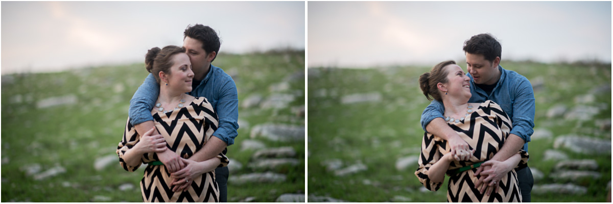 Flint Hills Engagement 7