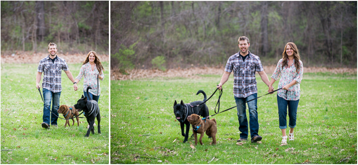 KC Engagement Session 12