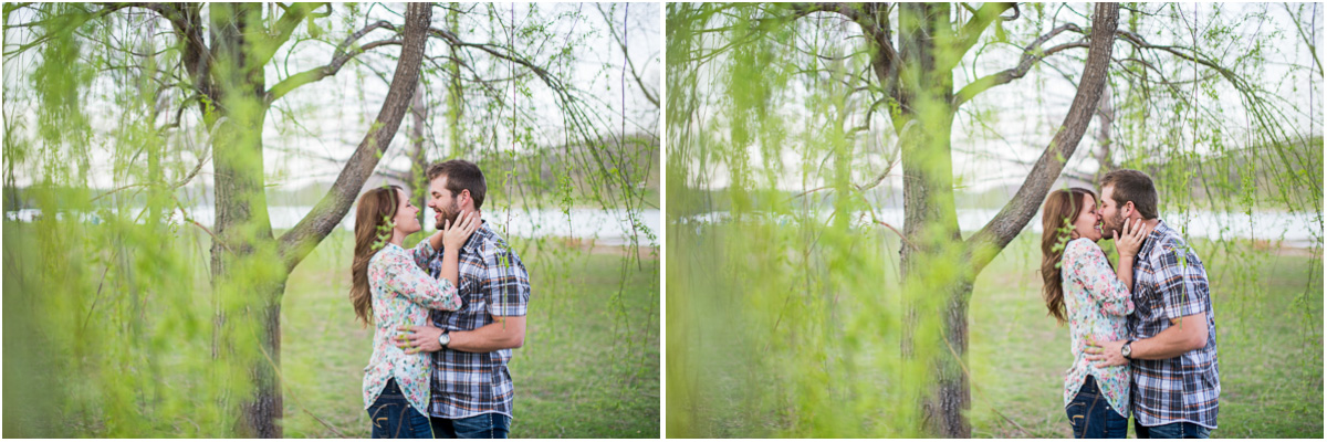 KC Engagement Session 14