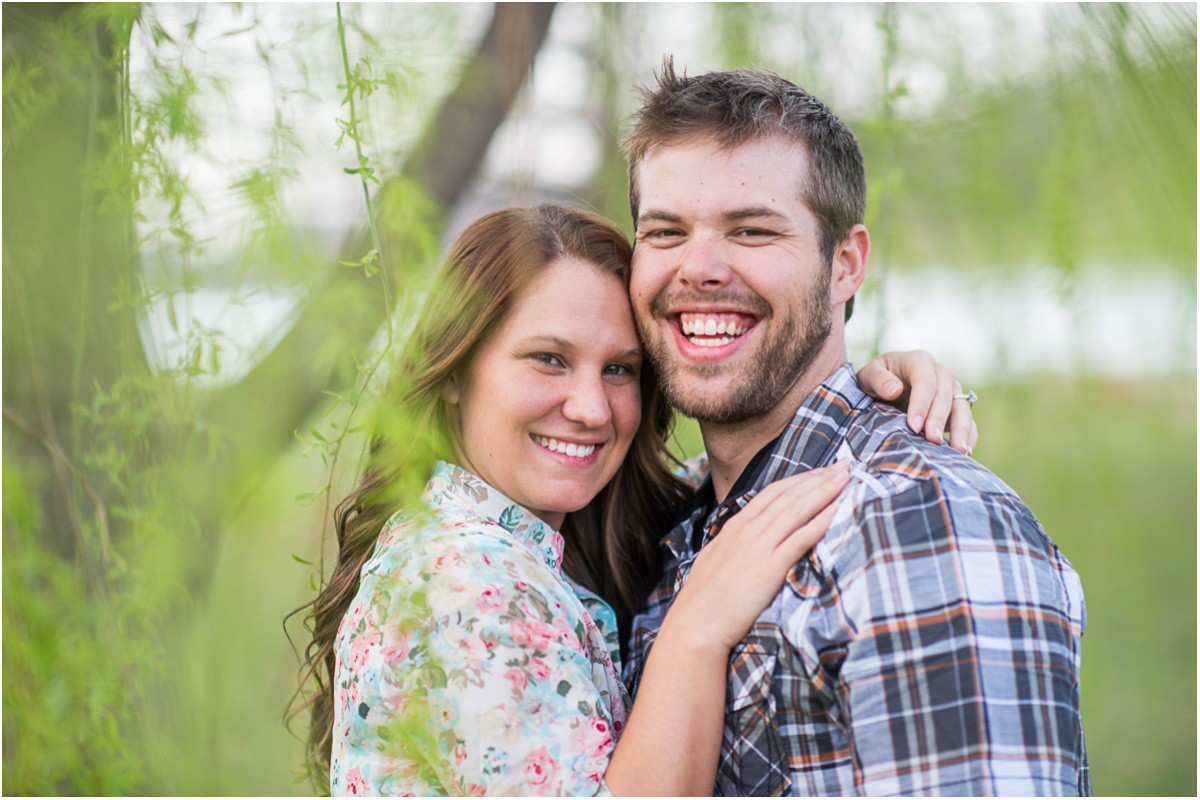 KC Engagement Session 16