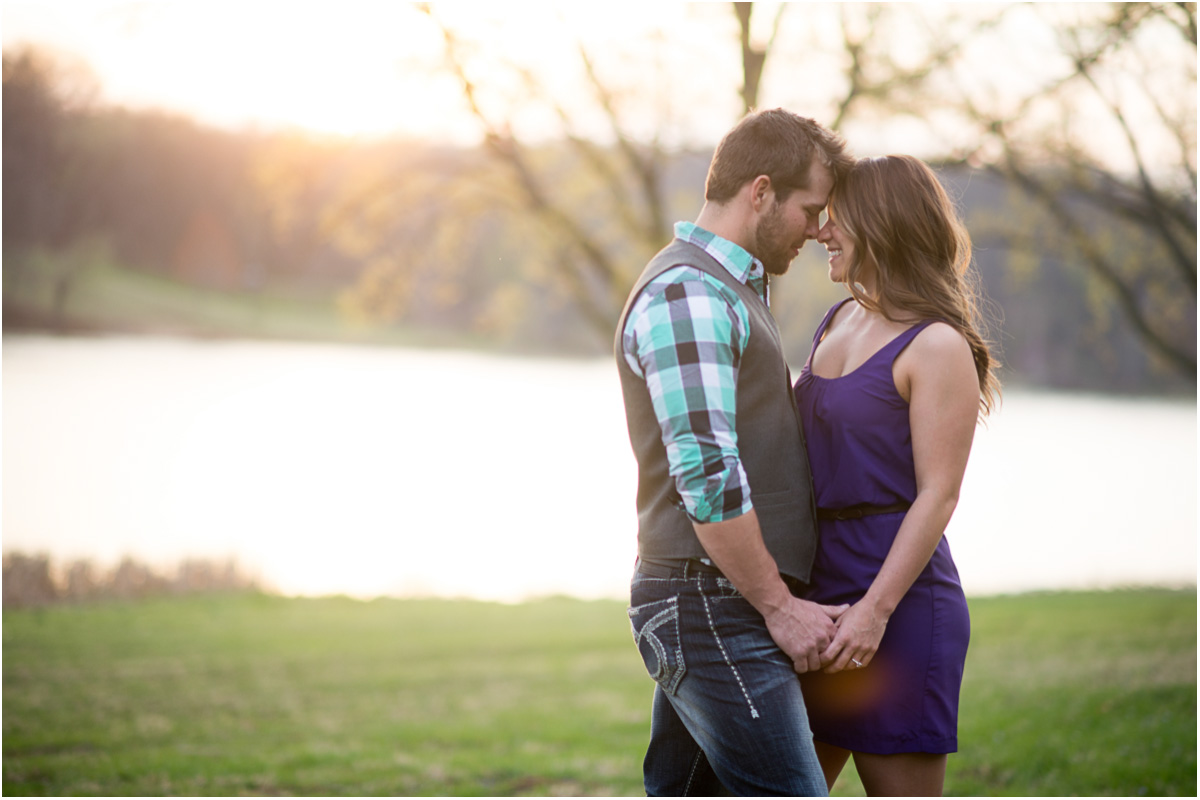 KC Engagement Session 20