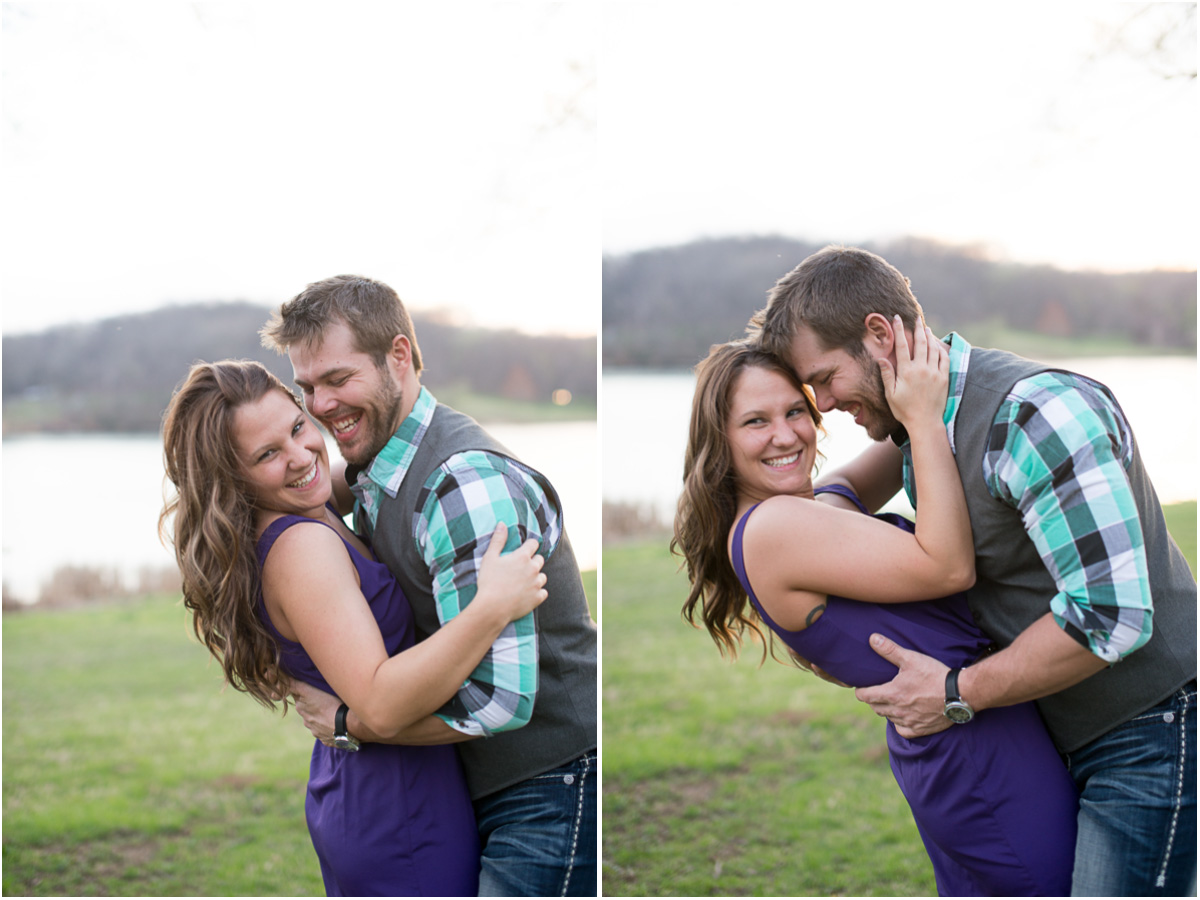 KC Engagement Session 22