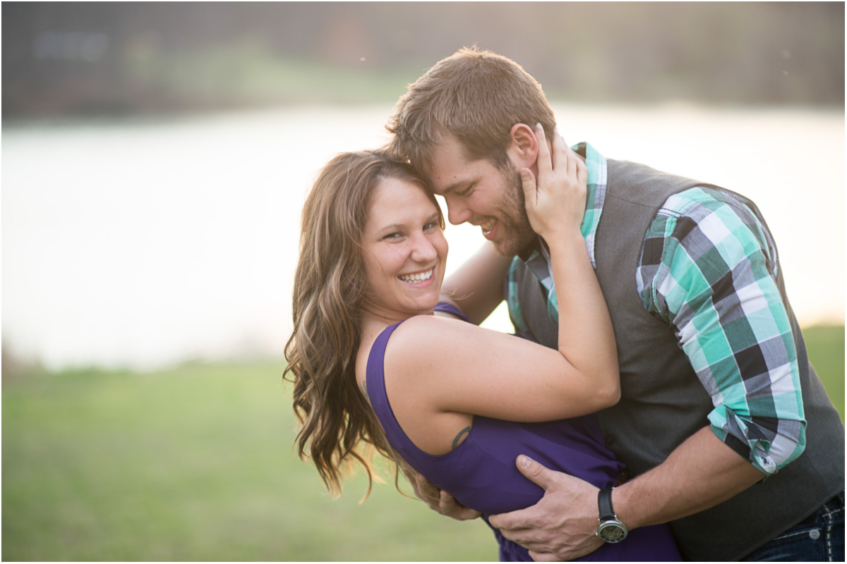 KC Engagement Session 23