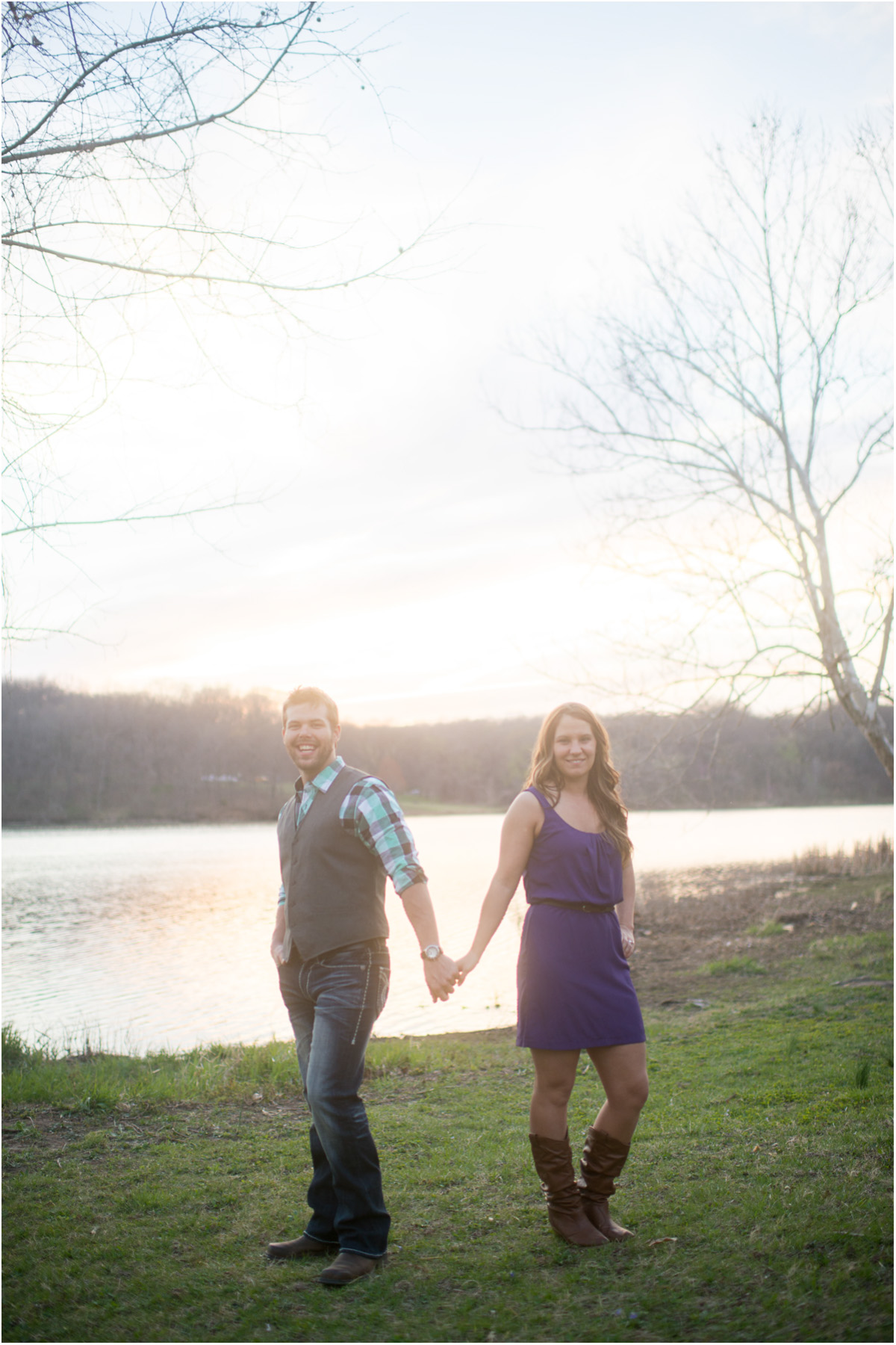 KC Engagement Session 24