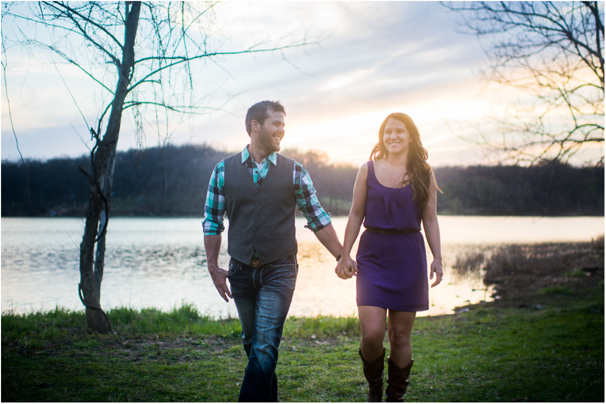 KC Engagement Session 25