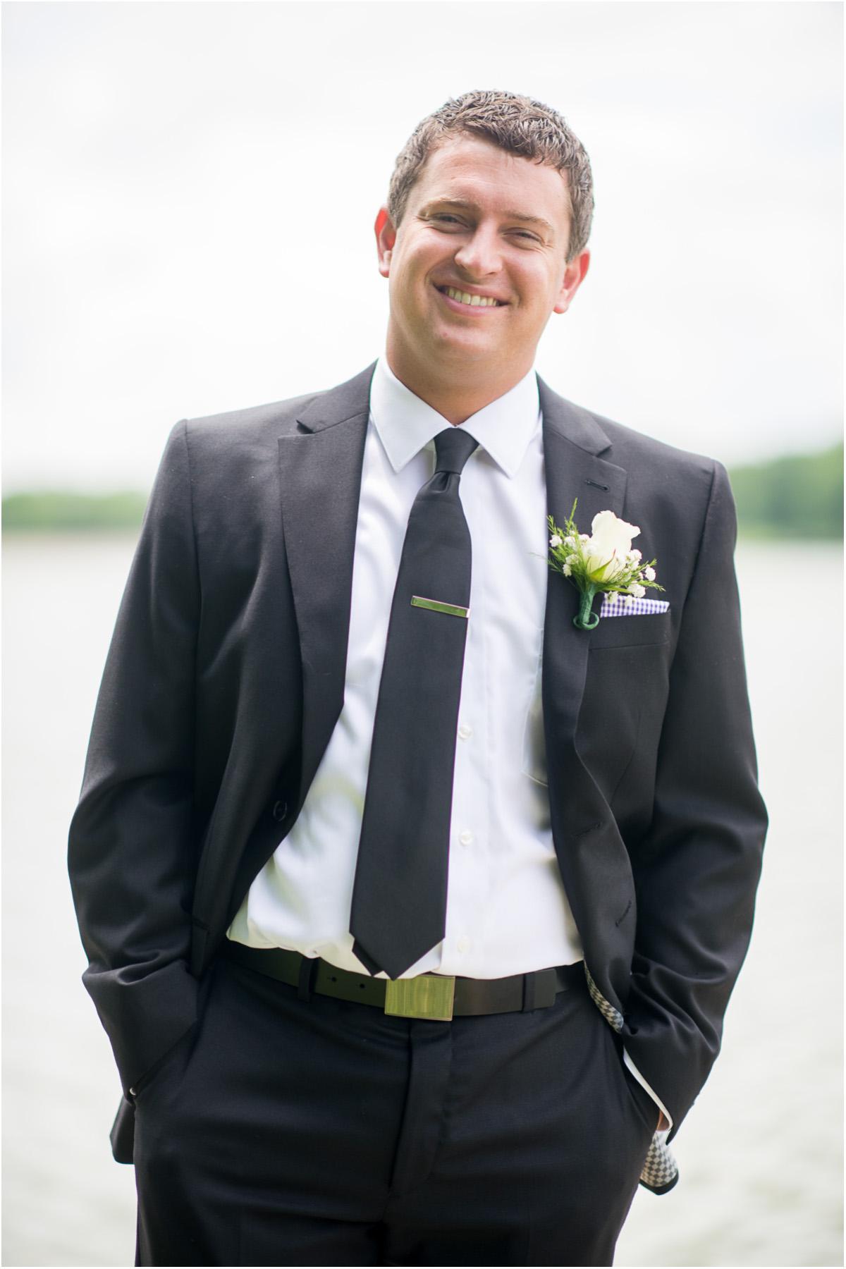 Lake Elbo and Wareham Wedding 11