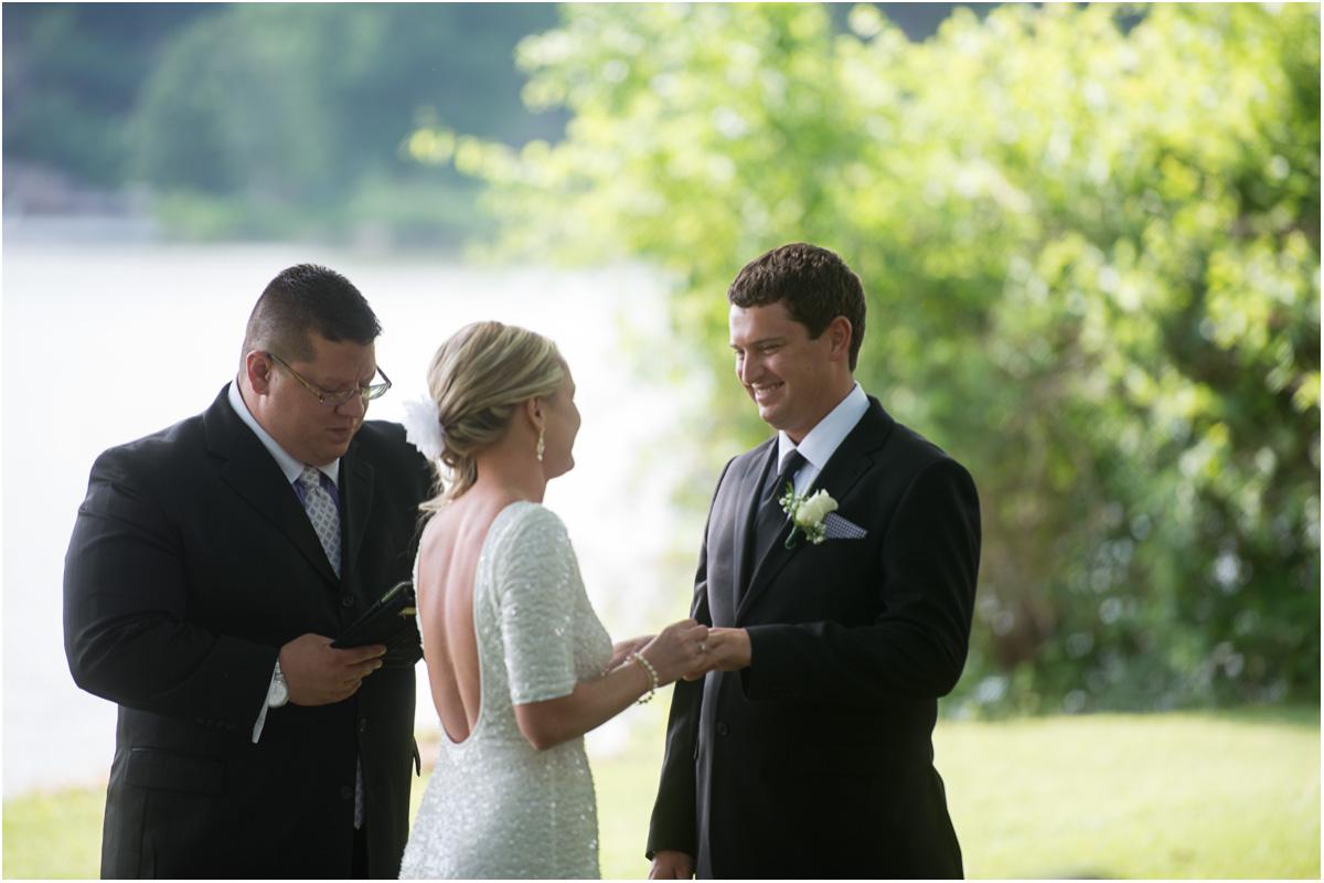 Lake Elbo and Wareham Wedding 21