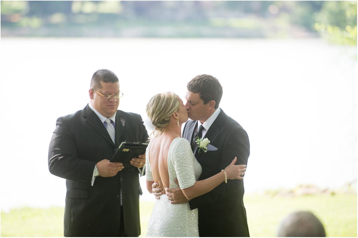 Lake Elbo and Wareham Wedding 22