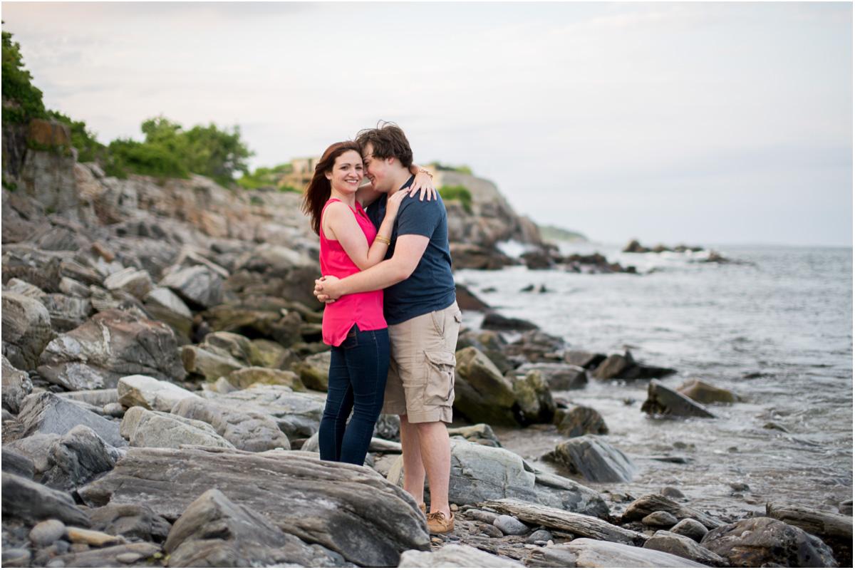 Coastal Maine Couples Session   Maine Wedding Photographers