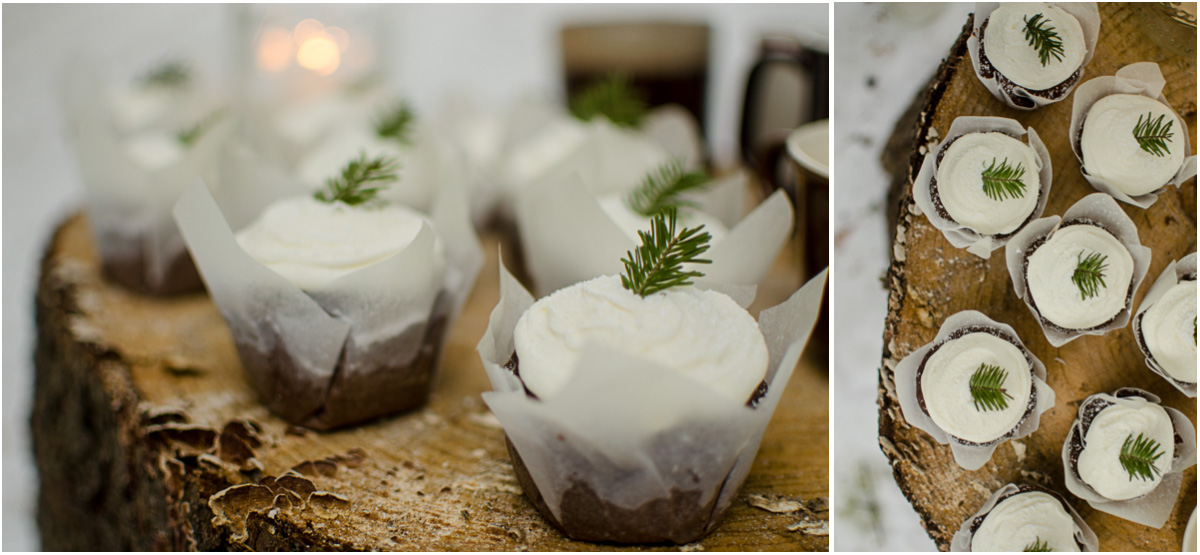 Winter Rustic Maine Styled SHoot 5