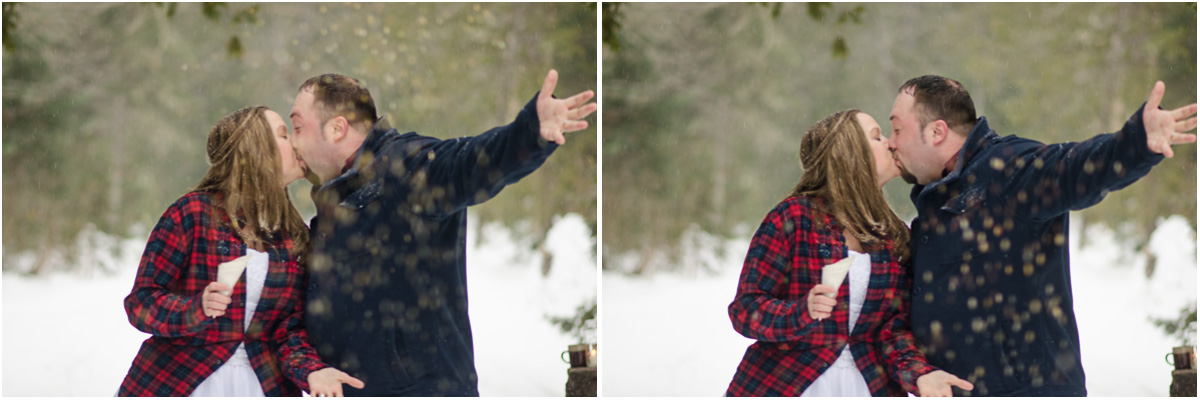 Winter Rustic Maine Styled Shoot 22