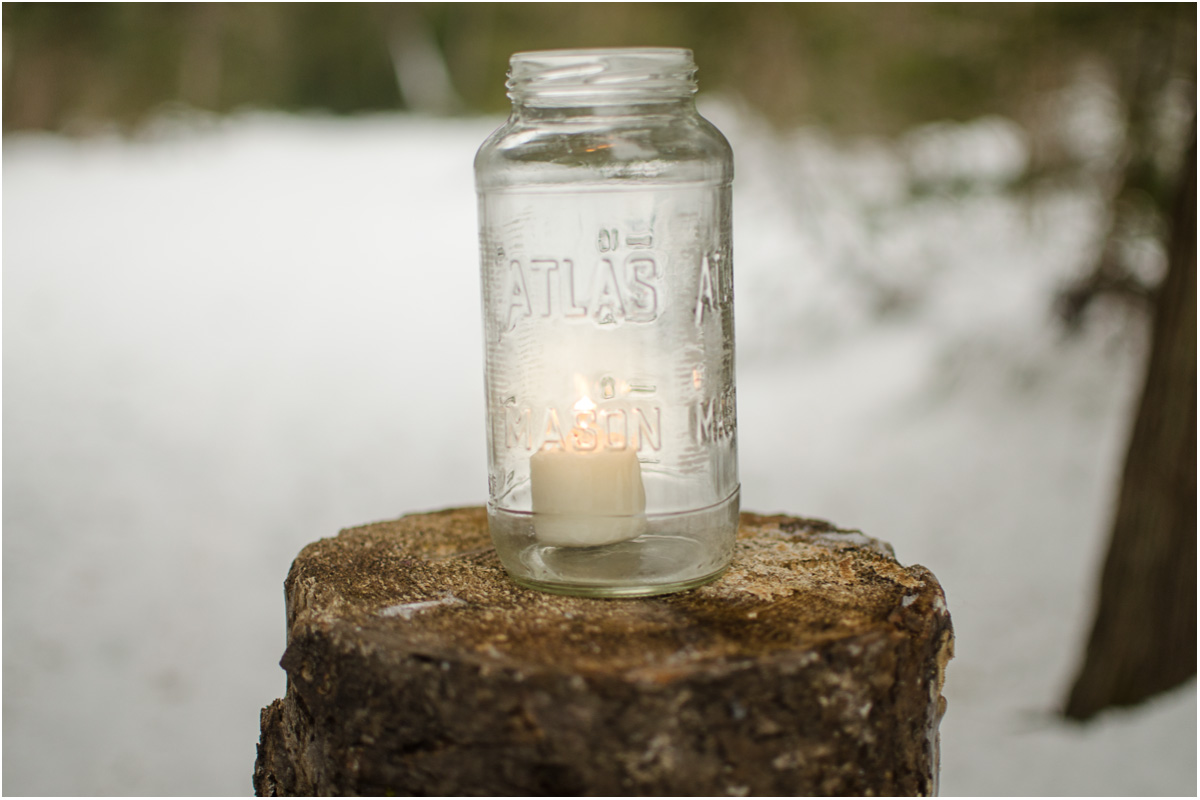 Winter Rustic Maine Styled Shoot 4