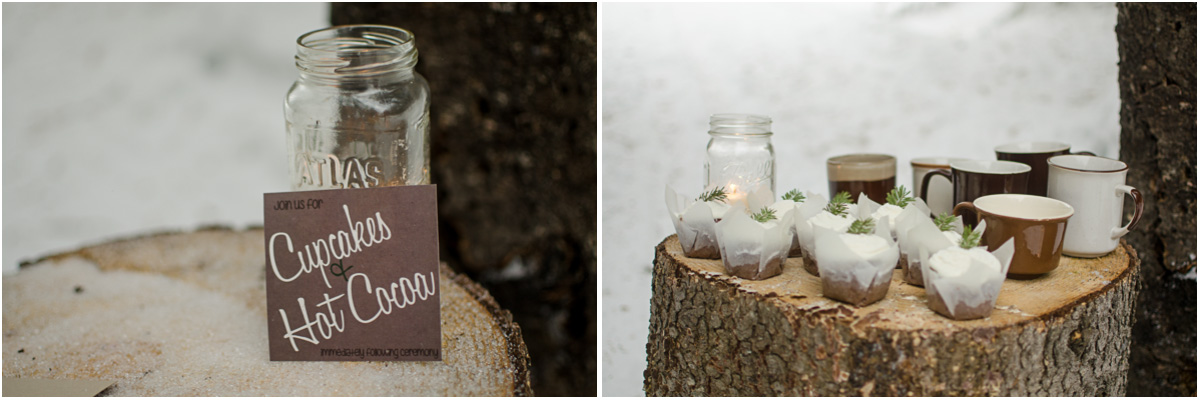 Winter Rustic Maine Styled Shoot 7