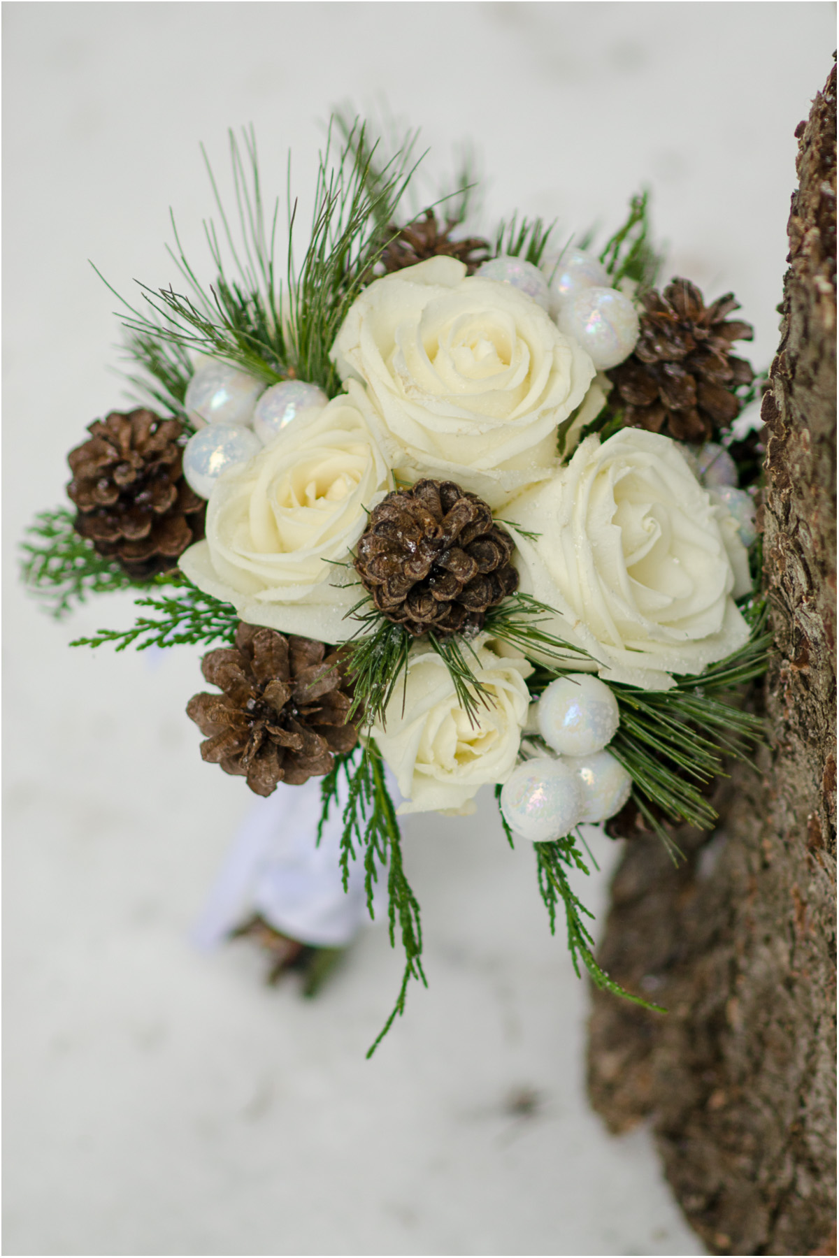 Winter Rustic Maine Styled Shoot 9