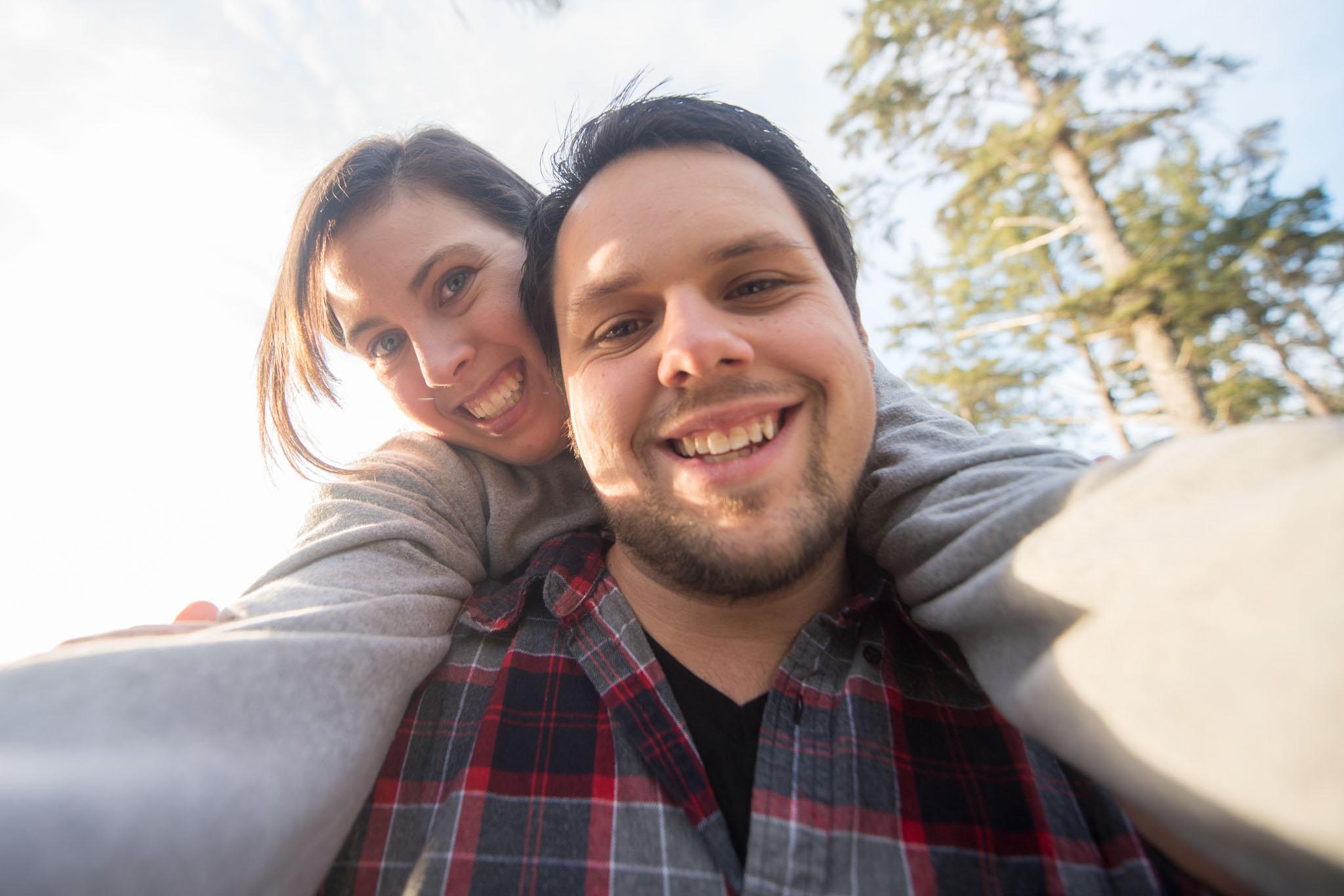 Feeling Loved | Seattle Wedding Photographers