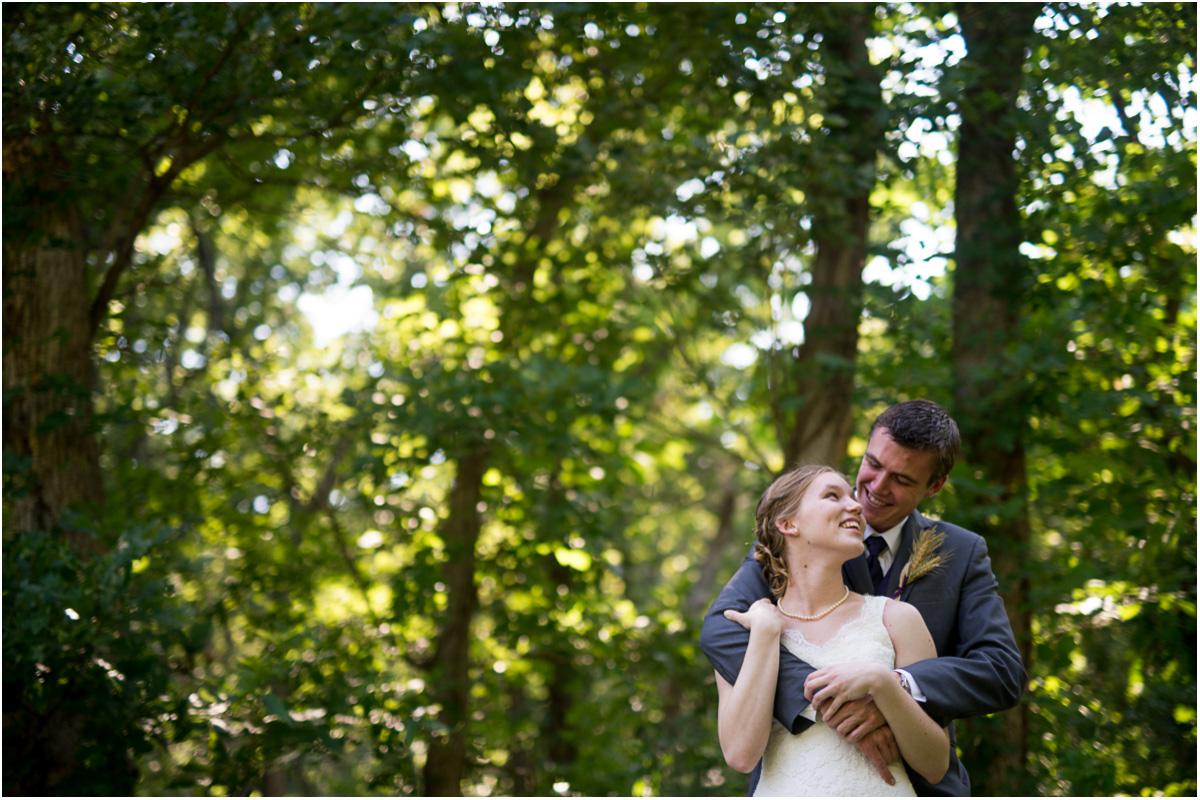 Wheat Inspired Kansas Backyard Wedding | Seattle Wedding Photographers