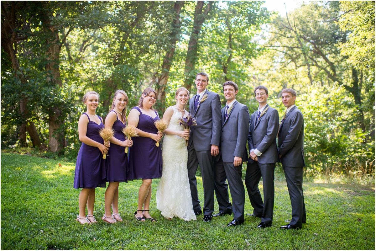 Backyard Wedding Seattle Wedding Photographers