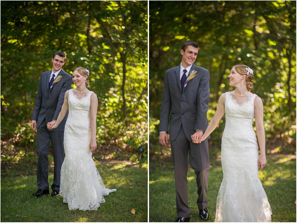 Backyard Wedding Seattle Wedding Photographer
