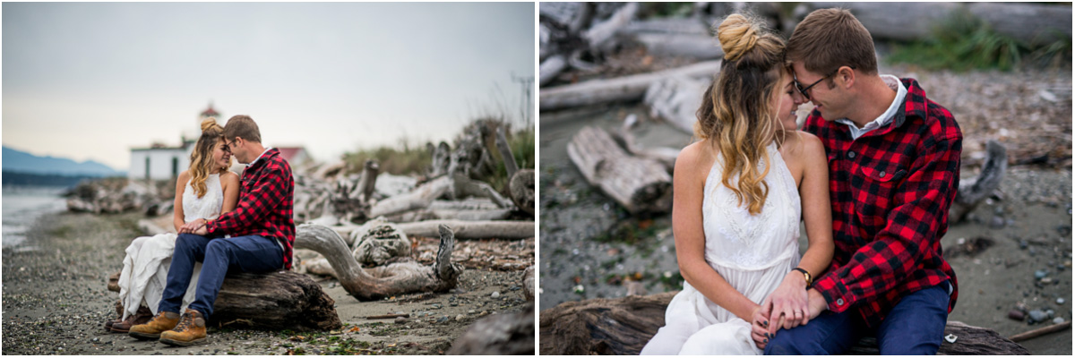 Discovery Park Engagement Session4