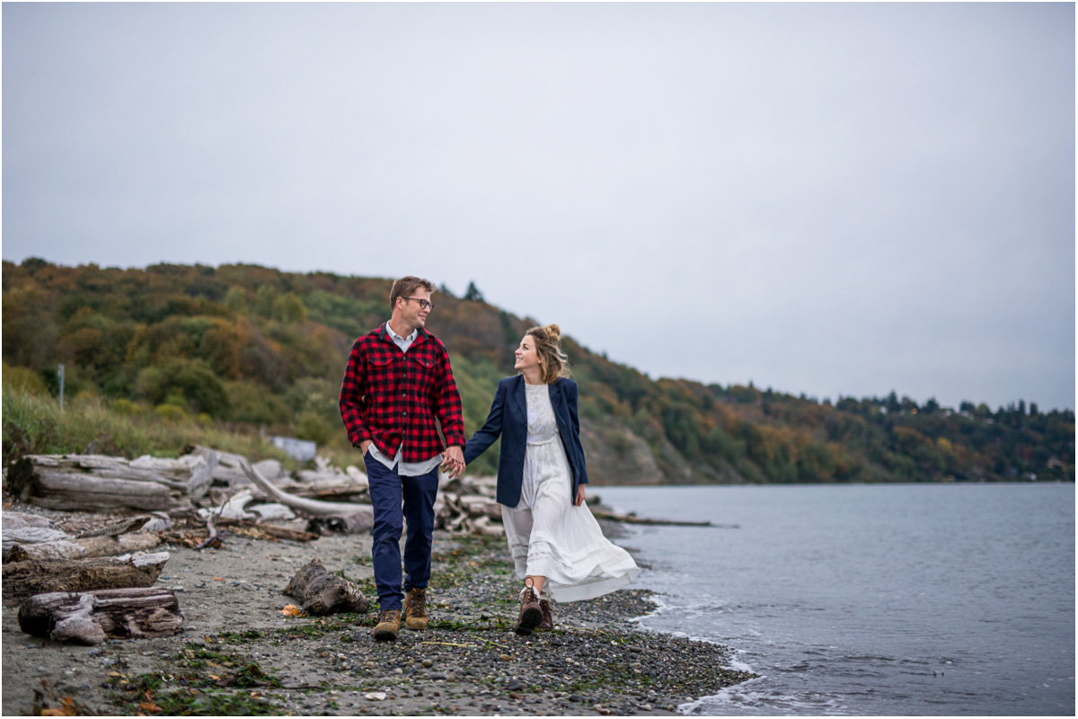 Discovery Park Engagement Session5
