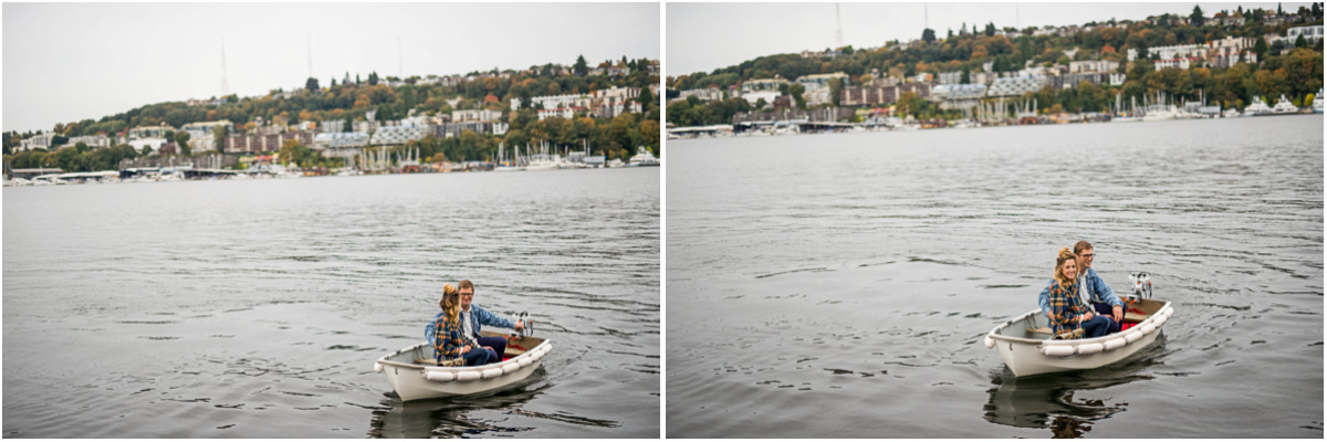 Nautical Lake Union Engagement Session1
