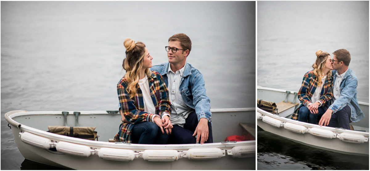 Nautical Lake Union Engagement Session3