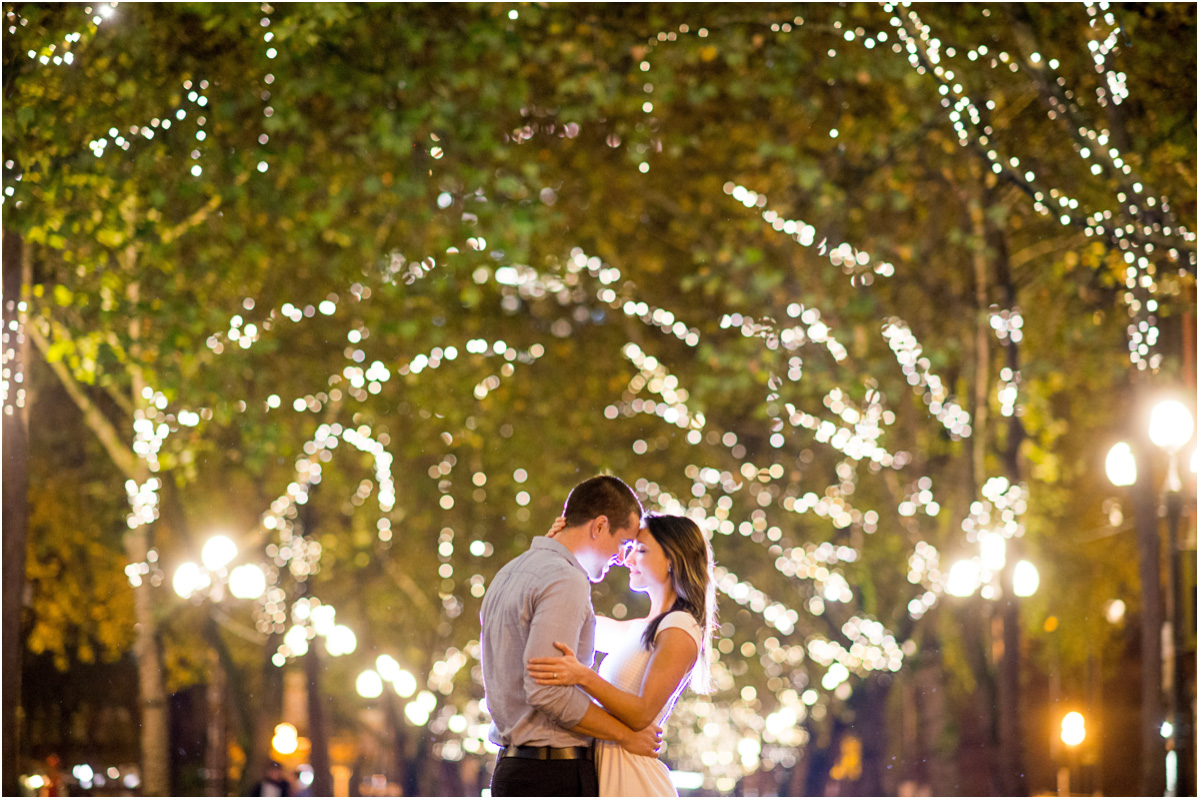 Pioneer Square Engagement Session1