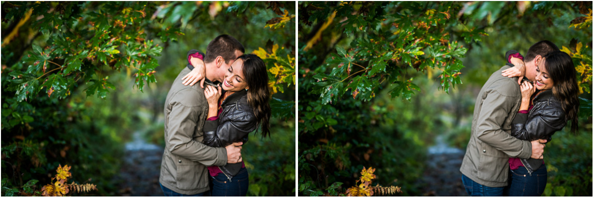 West Seattle Engagement Session1