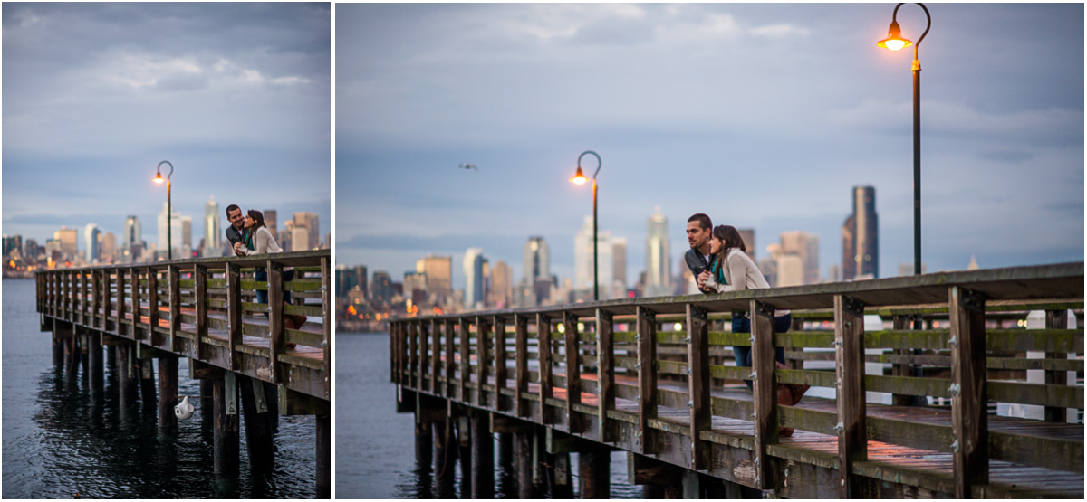 West Seattle Engagement Session14