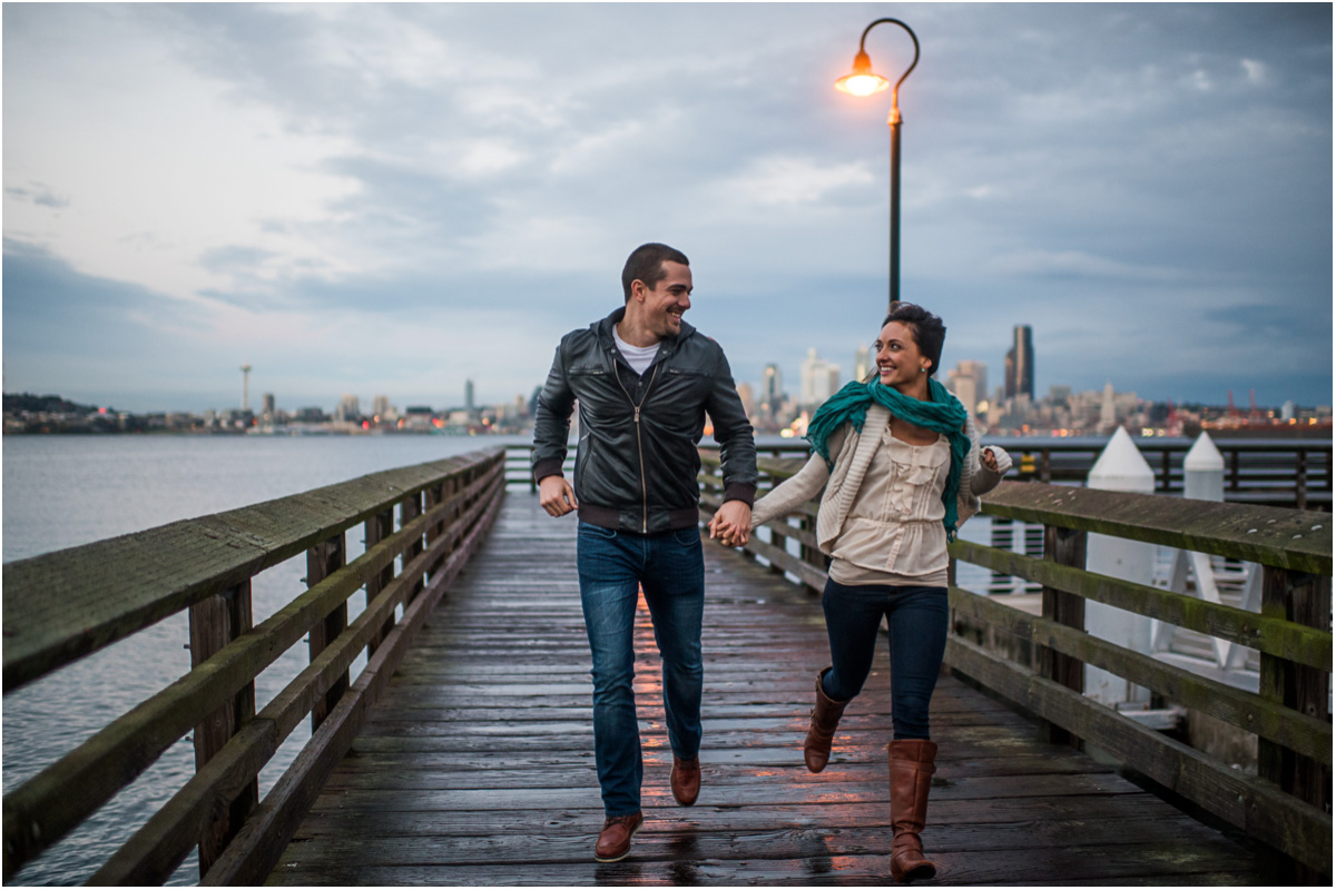 West Seattle Engagement Session15