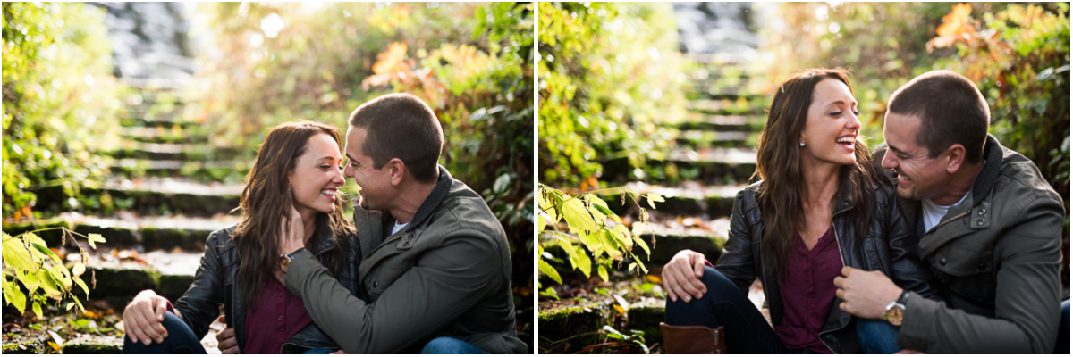 West Seattle Engagement Session4