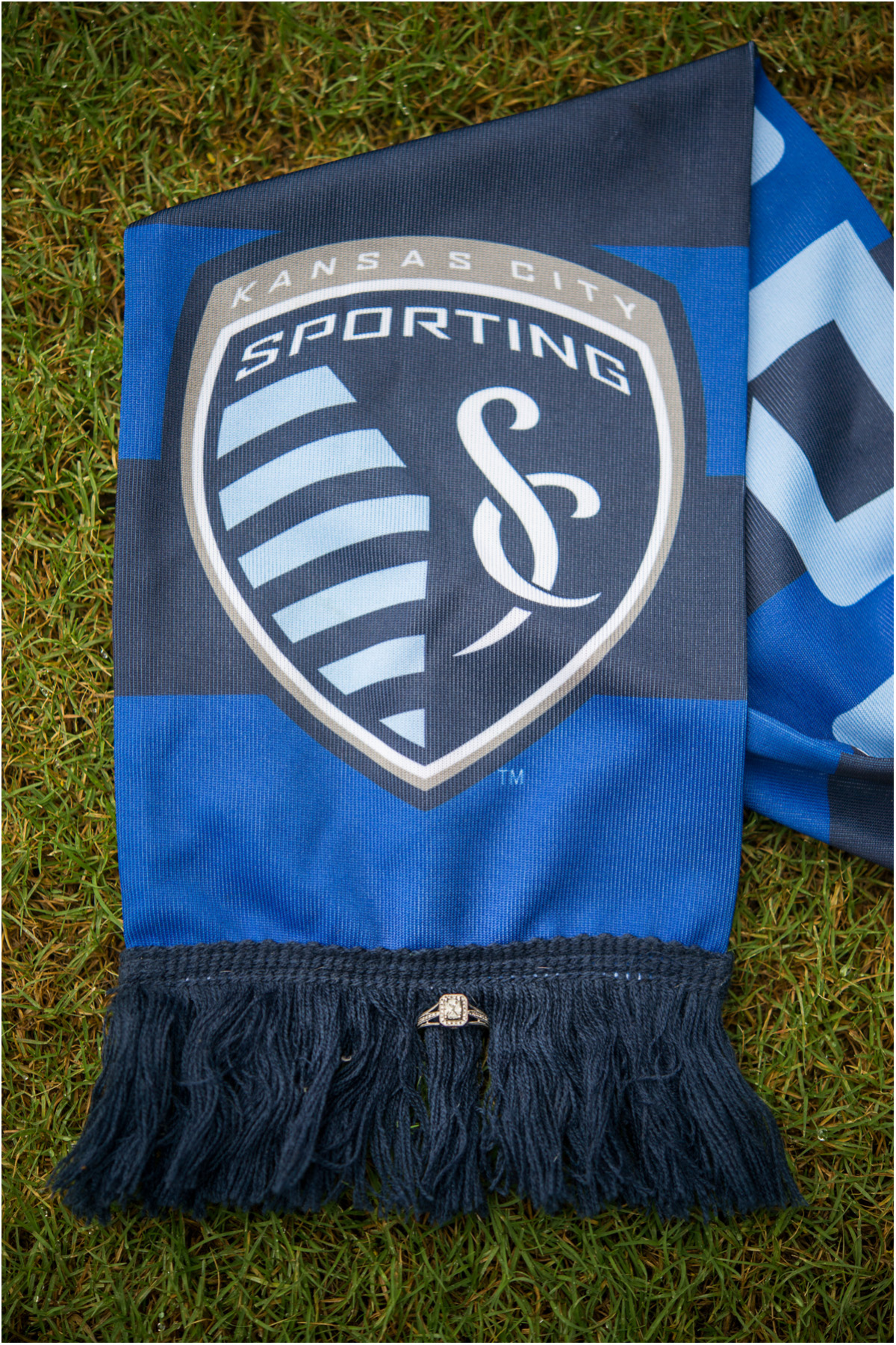 Sporting KC Engagement 12