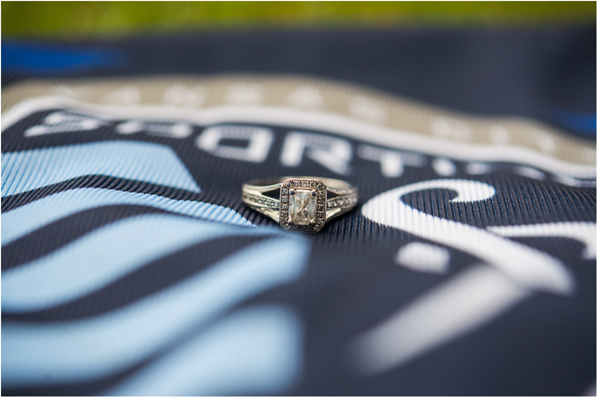 Sporting KC Engagement 13
