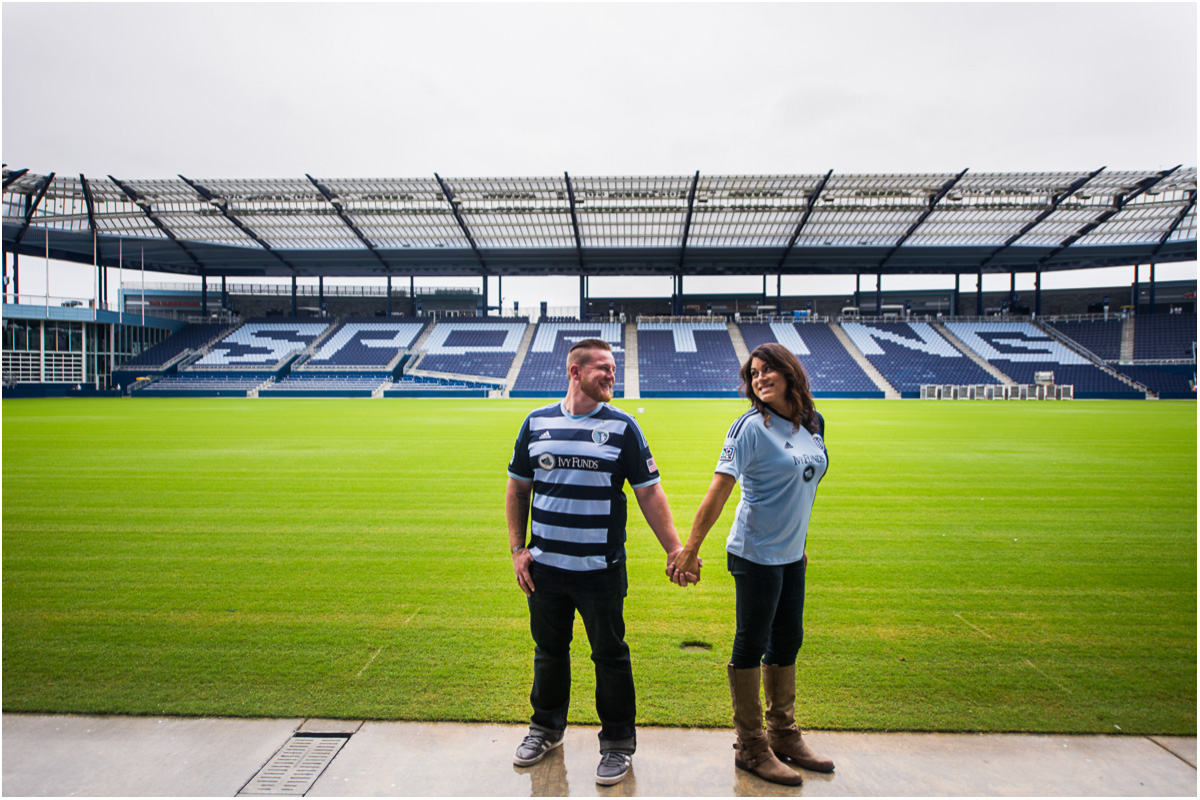 Sporting KC Engagement 3