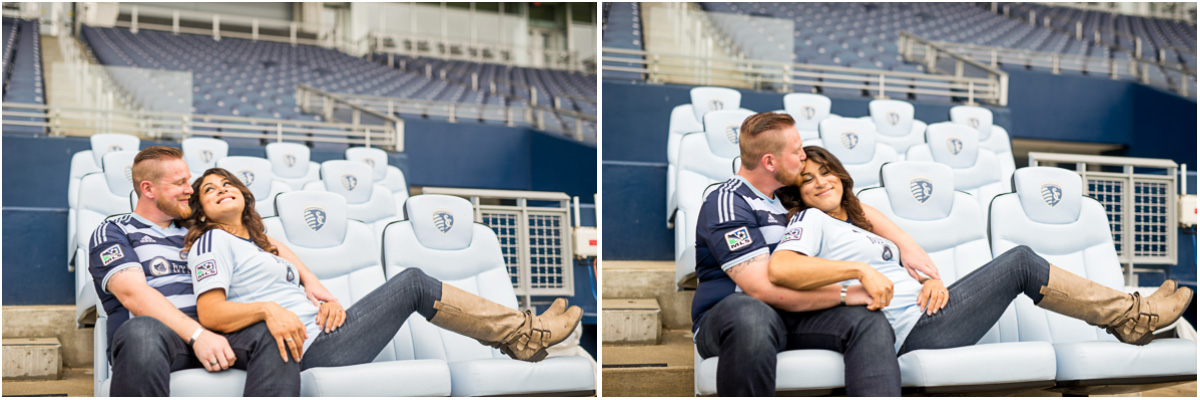 Sporting KC Engagement 6