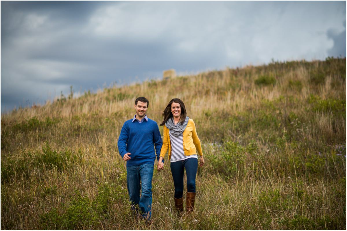 Wamego engagement session 19