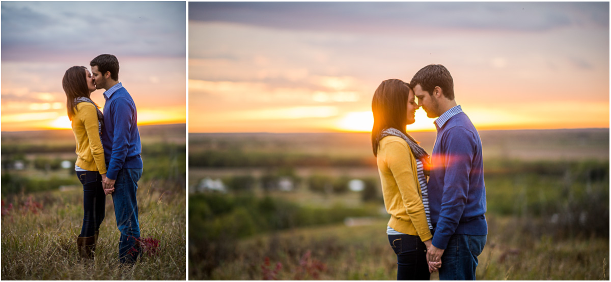 Wamego engagement session 21