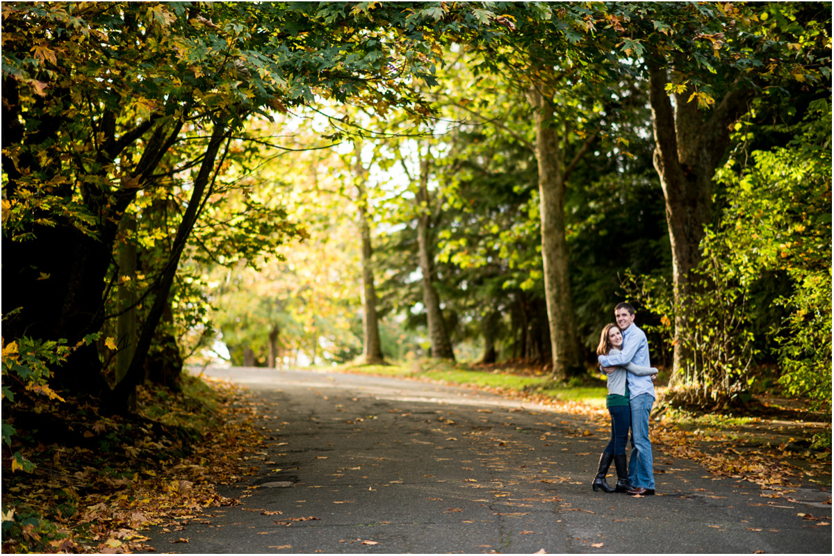 Best Places for Engagement Photos in Seattle
