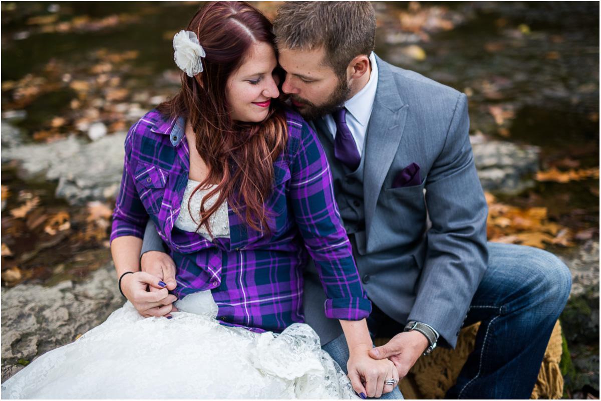 Rock the Dress Seattle Wedding Photographers