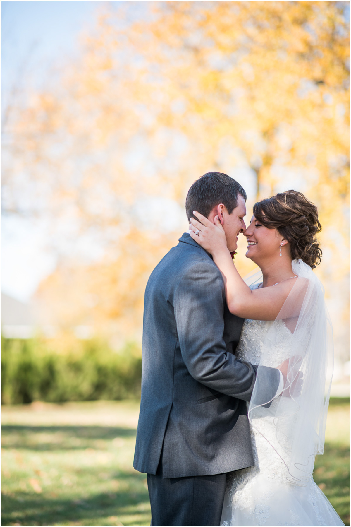 Fall Wedding 12