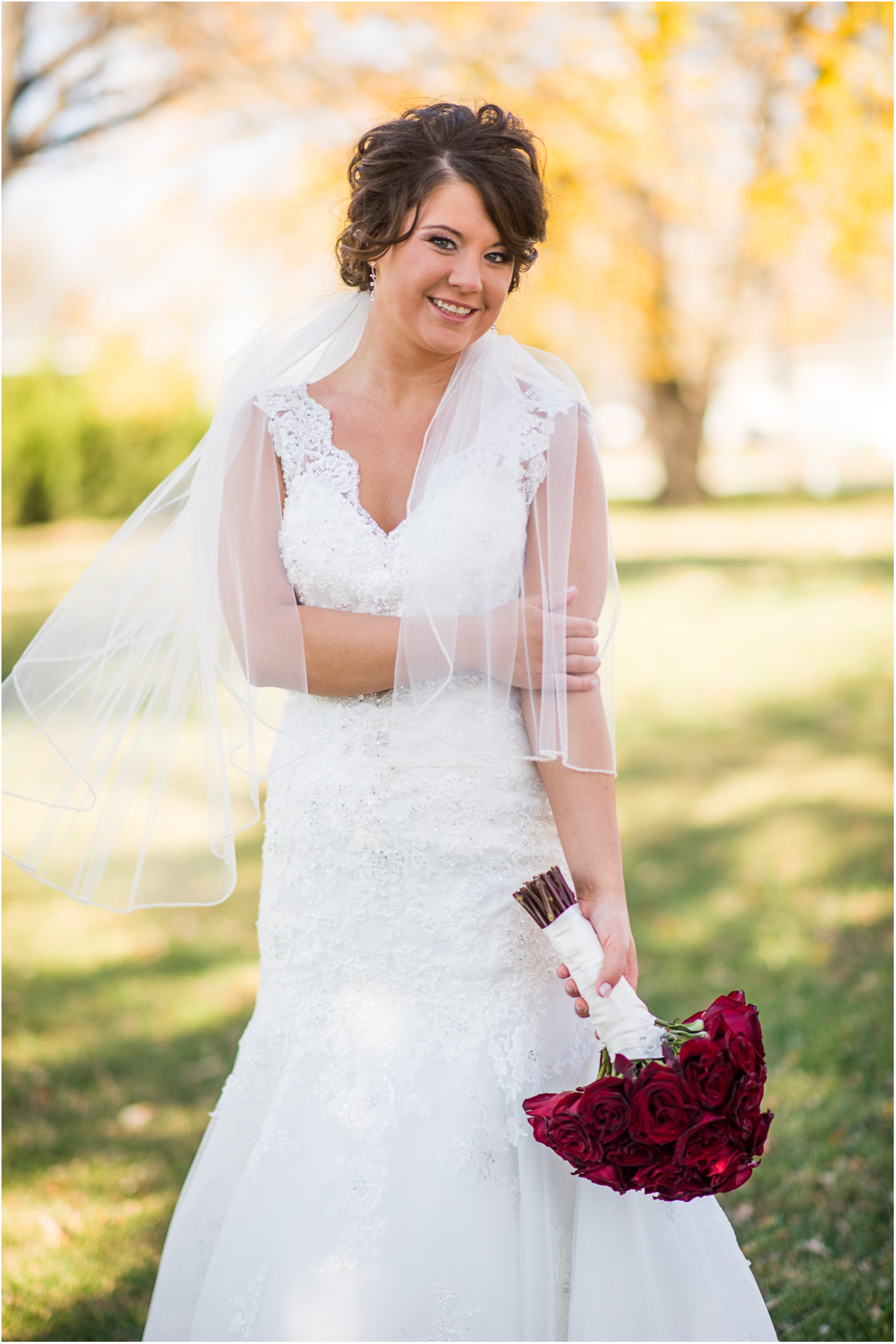 Fall Wedding 14