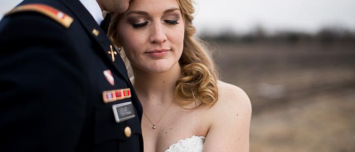 Rustic Winter Wedding | Seattle Wedding Photographers