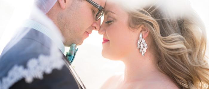 Bright Spring Wedding | Seattle Wedding Photographers