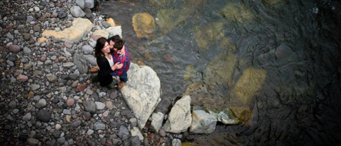 Spring Seattle Wedding and Engagement Session Trip | Washington Wedding Photographers